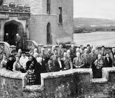 Clan Parliament 1956