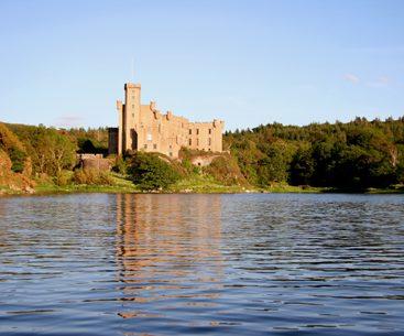 Dunvegan Castle (10a)