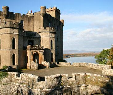 Dunvegan Castle (28a)