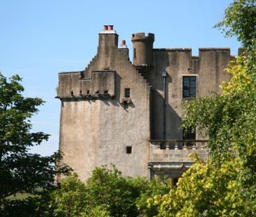 Dunvegan Castle (3a)