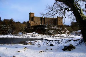 Dunvegan Castle Library Pics  (11)