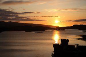 Dunvegan Castle Library Pics  (42)