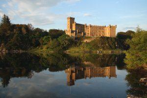Dunvegan Castle Library Pics  (9)
