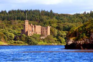 Dunvegan Castle SeaView5