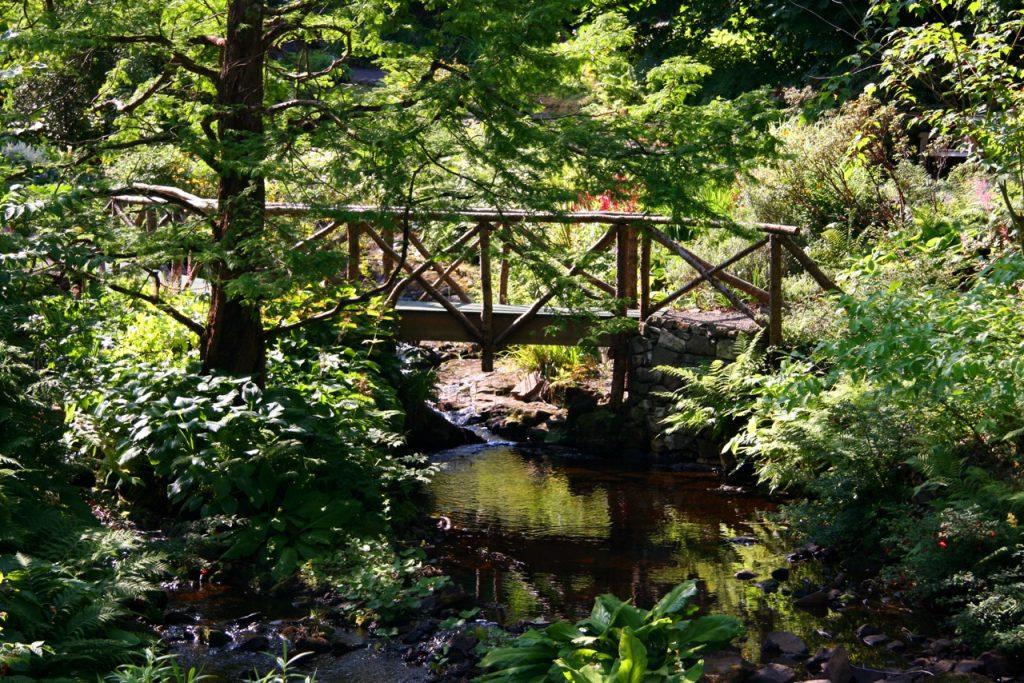 Gardens Dunvegan