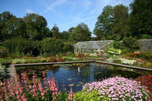 Dunvegan-Castle-Water-Garden-pond