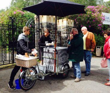 Trike Ice-Cream