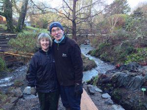 Water Garden Bridge Repairs  (4)