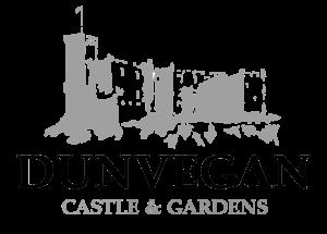 dunvegan-logo-white