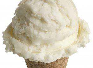 ice cream one