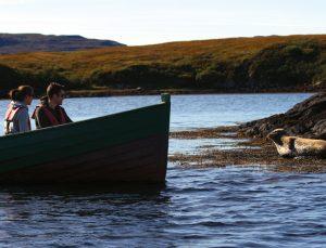 seal-boat