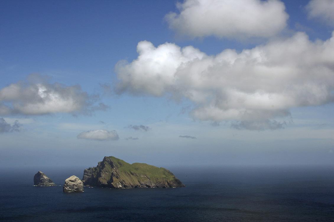 Hirta St Kilda