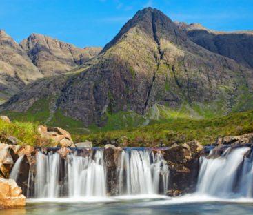 The-Fairy-Pools-Isle-of-Skye
