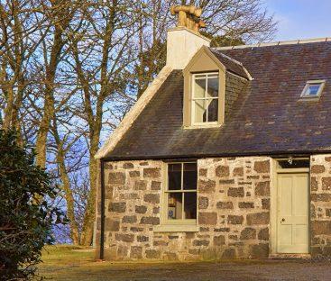 Gardens Cottage (6detail)