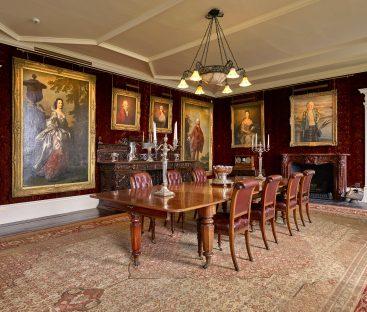 Dunvegan Castle Library Pics (20)