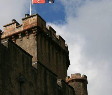 Dunvegan Castle Library Pics (28)