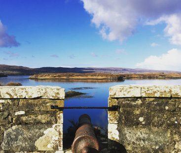 Dunvegan Castle Library Pics (29)