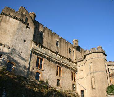 Dunvegan Castle Library Pics (30)