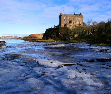 Dunvegan Castle Library Pics (35)