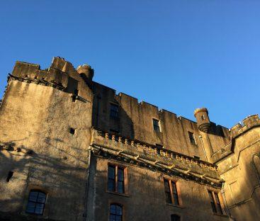 Dunvegan Castle Library Pics (64)