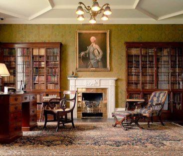 Dunvegan Castle Library Pics (67)