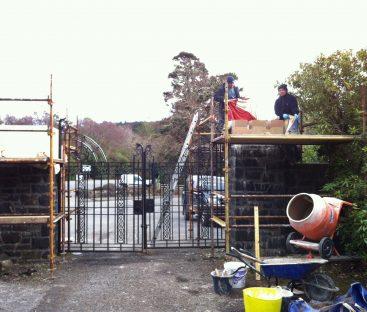 Correct castellation installation 2013 (7a)