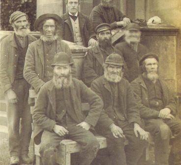 Estate Staff 1893 (2a)